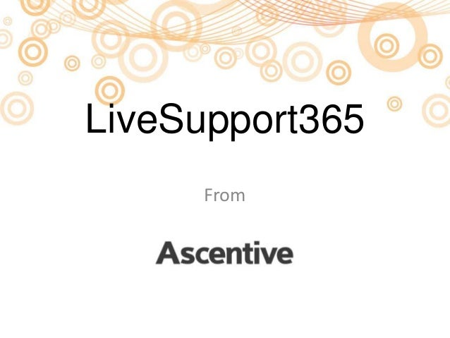 LiveSupport365From