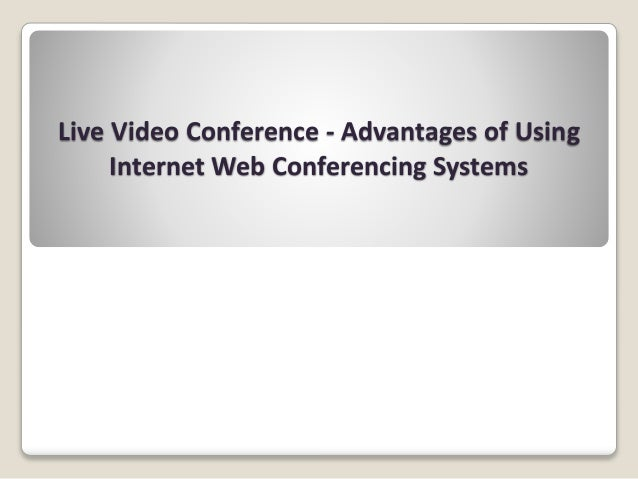 advantages of using internet