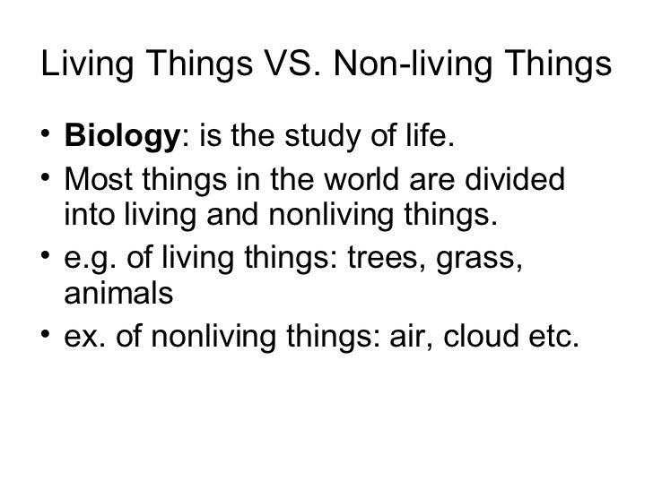 Charmant Living Things VS.