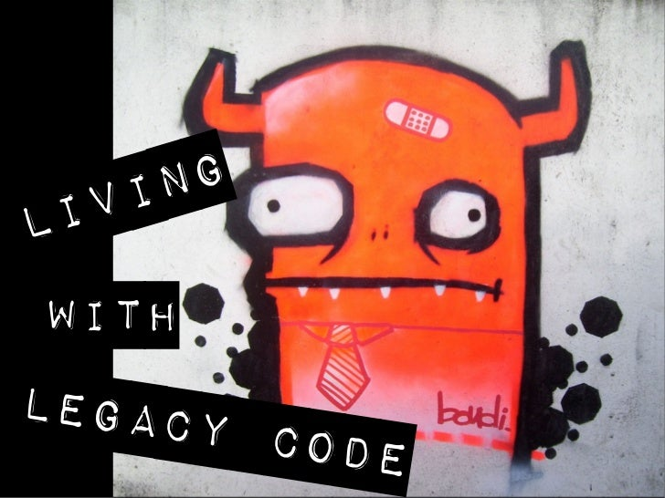 vingLiwithLegacy         Code