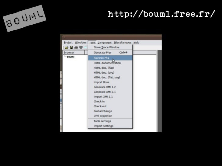 ml   http://bouml.free.fr/bou