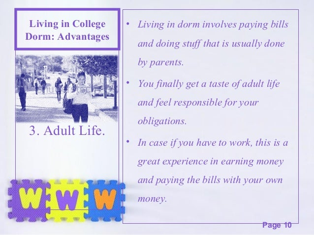 """living with your parents advantages There are both pros and cons to moving back in with your parents after living on your own is one thought on """" pros and cons of moving back in with your."""