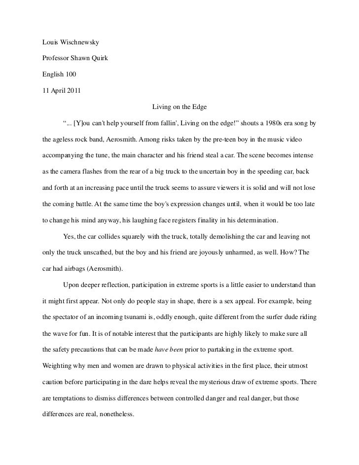 self portrait essay example sample speeches inside package  wischnewsky 1louis wischnewskyprofessor shawn quirkenglish 10011 2011 self portrait essay example