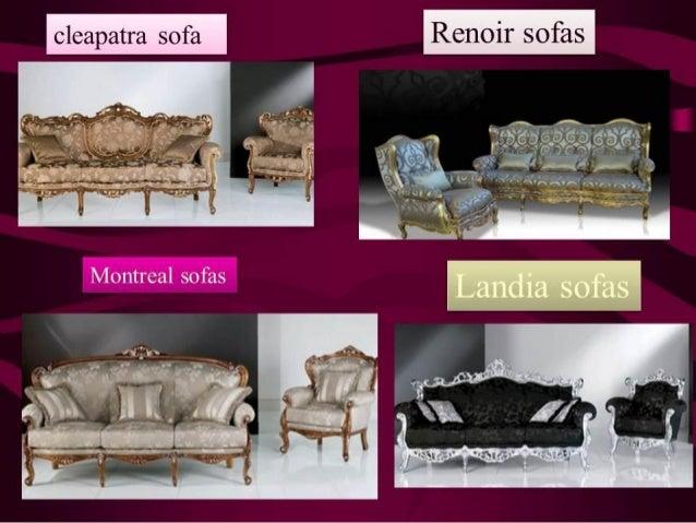 Living room furniture Slide 3