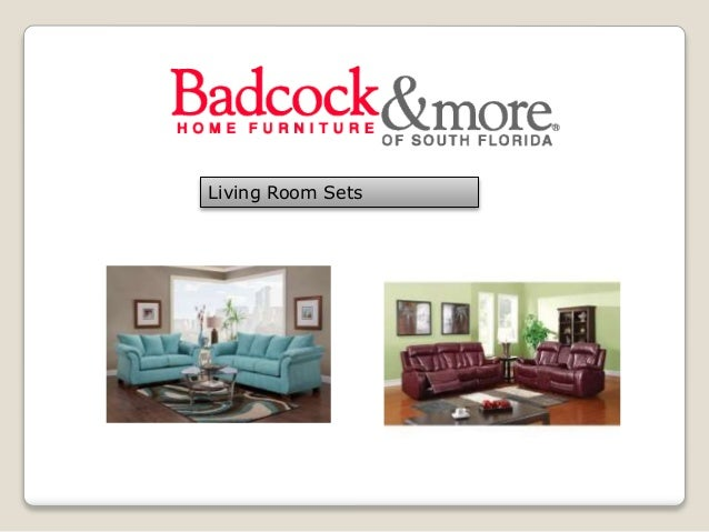 Living Room Furniture Fort Lauderdale