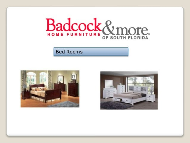 Bed Rooms; 4. Badcock Home Furniture ...