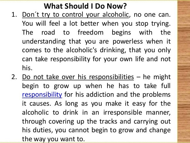 Dating an alcoholic who is sober