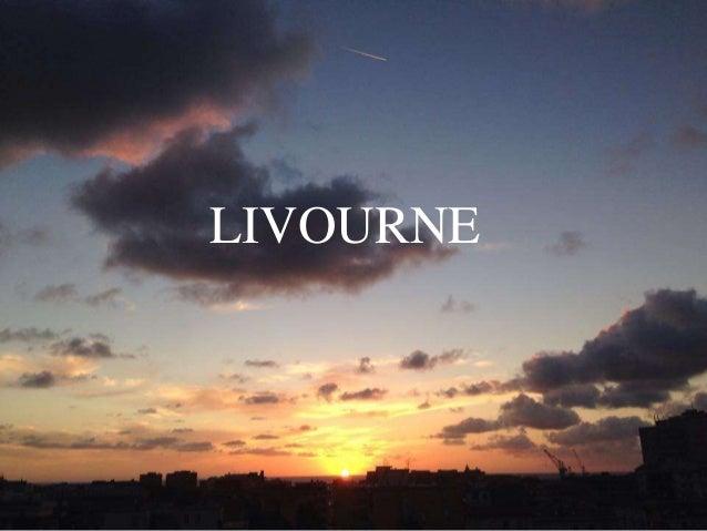 LIVOURNE