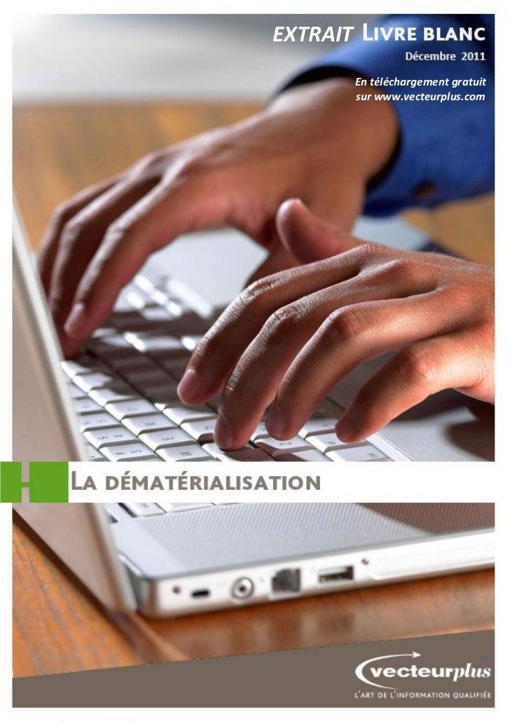 EXTRAIT          En téléchargement gratuit          sur www.vecteurplus.com