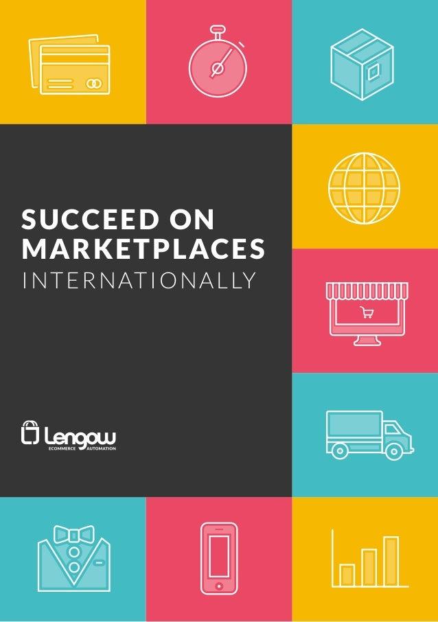 Libro Blanco De Los Marketplace Ingles