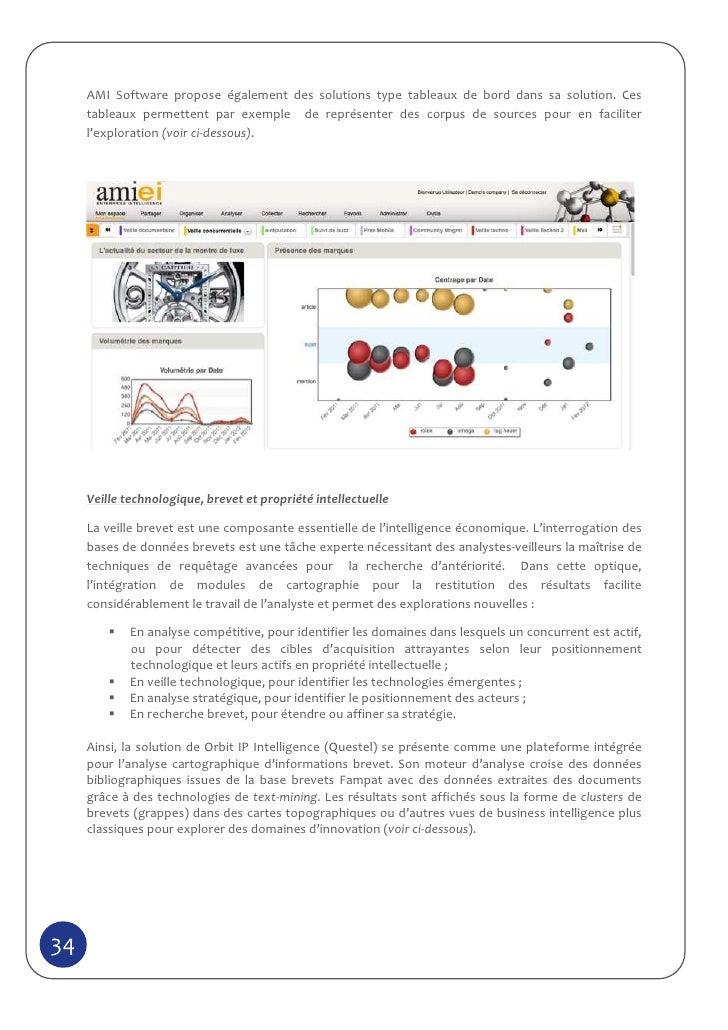 AMI Software propose également des solutions type tableaux de bord dans sa solution. Ces     tableaux permettent par exemp...