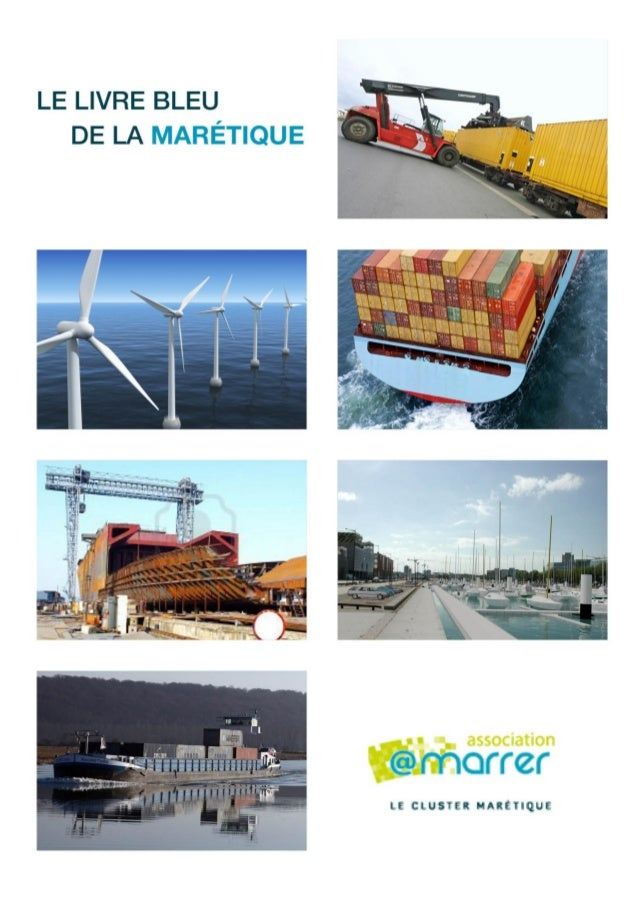 27/03/2013                                                   Livre Bleu de la Marétique                                   ...