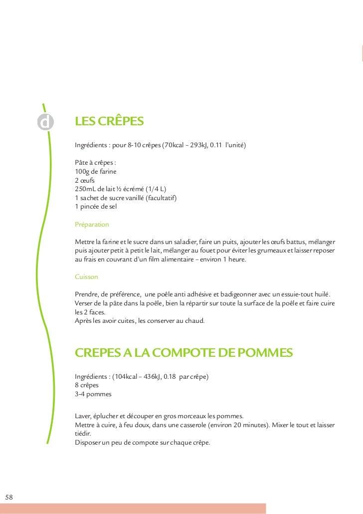 Recette Pate A Crepe Pour 10 Personnes Vinny Oleo Vegetal Info