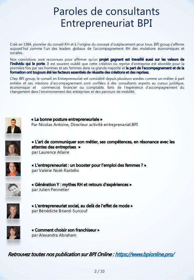 « L'art de communiquer son métier, ses compétences, en résonance avec les attentes des entreprises » par Laurence Allaire ...