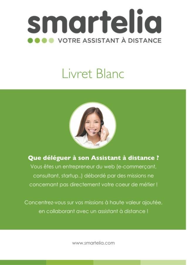 Que déléguer à son assistant virtuel, quand on est E-commerçant !