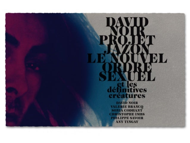 Livret cd   le nouveau testicule - david noir - christophe imbs - design filifox