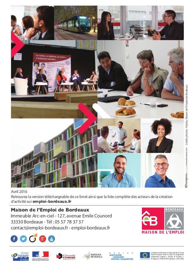 Maison emploi bordeaux ventana blog - Salon emploi bordeaux ...