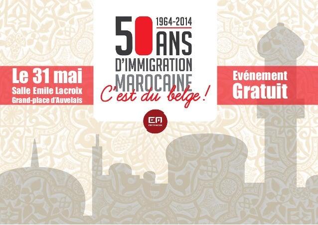 Le 31 mai Salle Emile Lacroix Grand-placed'Auvelais Evénement Gratuit