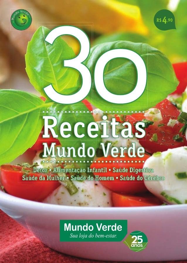 R$4,90330Mundo Verdedetox • alimentação infantil • saúde digestivasaúde da Mulher • saúde do Homem • saúde do Cérebro• • •...