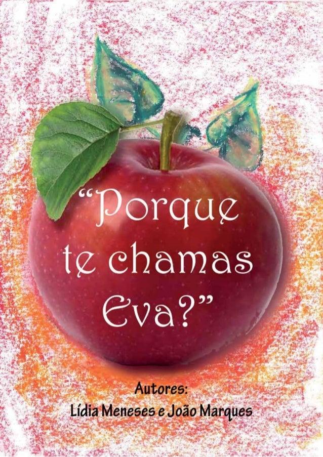 Eva's book