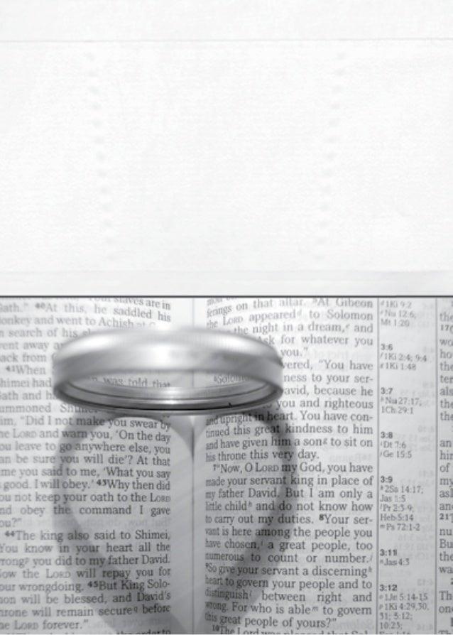 Uma publicação da Igreja Batista da Lagoinha1ª Edição: outubro/2011Transcrição:Eva Vilma Leão R. JúlioCopidesque:Adriana S...