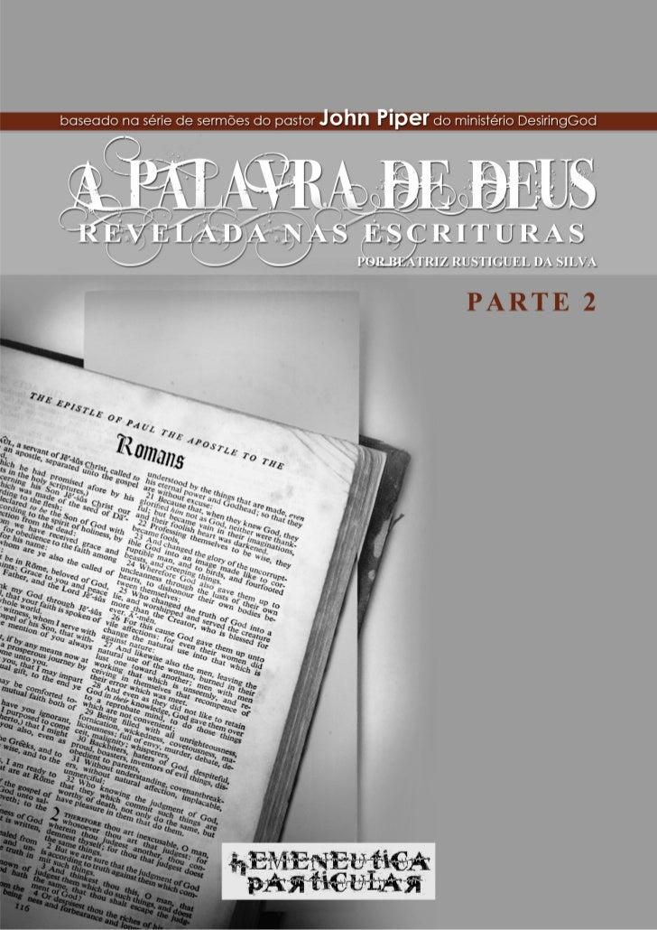Ebook GratuitoCriado e disponibilizado pelo blog Hermeneutica Particular(www.hermeneuticaparticular.com)Publicado em 25 de...