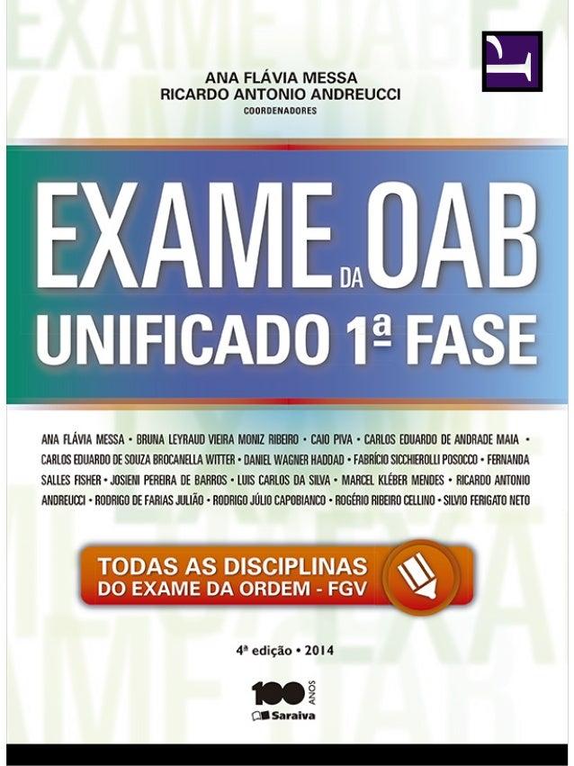 Rua Henrique Schaumann, 270, Cerqueira César — São Paulo — SP CEP 05413-909 PABX: (11) 3613 3000 SACJUR: 0800 055 7688 de ...