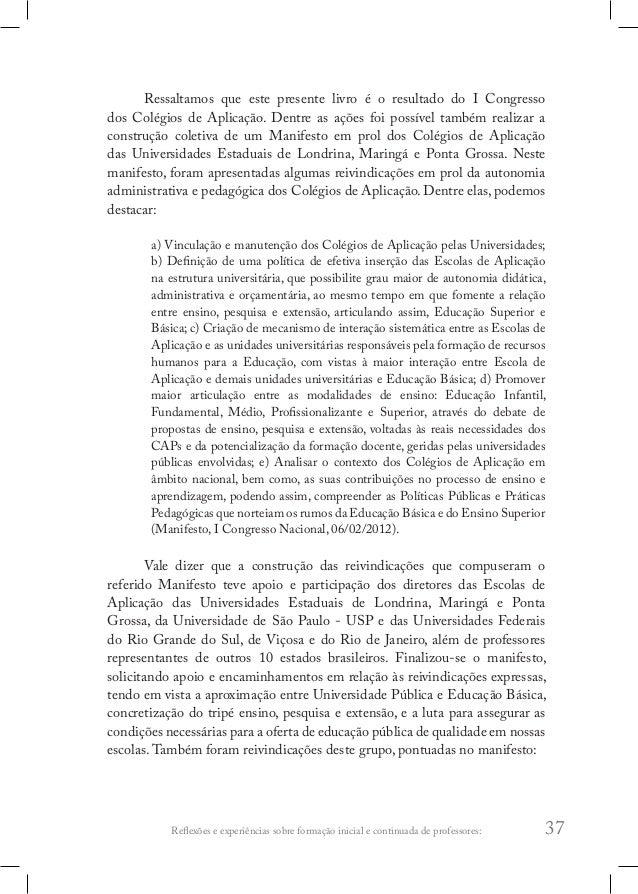 Prodocência projeto oficinas temáticas: 41 PRODOCÊNCIA PROJETO OFICINAS TEMÁTICAS: POSSÍVEIS VISÕES SOBRE A ALFABETIZAÇÃO ...