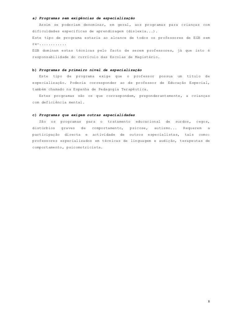 CAPÍTULO 3                                     REQUISITOS BÁSICOS PARA A                                               PRO...