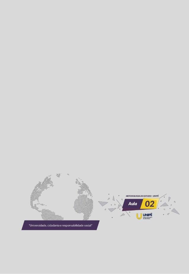 Competências • Compreender a função social da universidade na era digital e diferenciar a coleta de informações da produçã...
