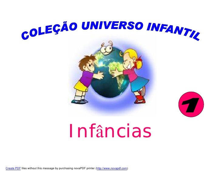 Infâncias Create PDF files without this message by purchasing novaPDF printer (http://www.novapdf.com)