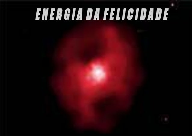 Energia da Felicidade Slide 1