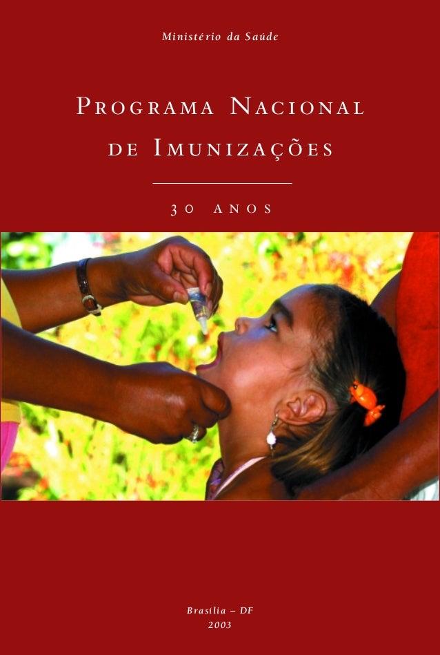 Em 2004 completará um século a pri-meira campanha de vacinação emmassa feita no Brasil. Idealizada por nin-guém menos do q...