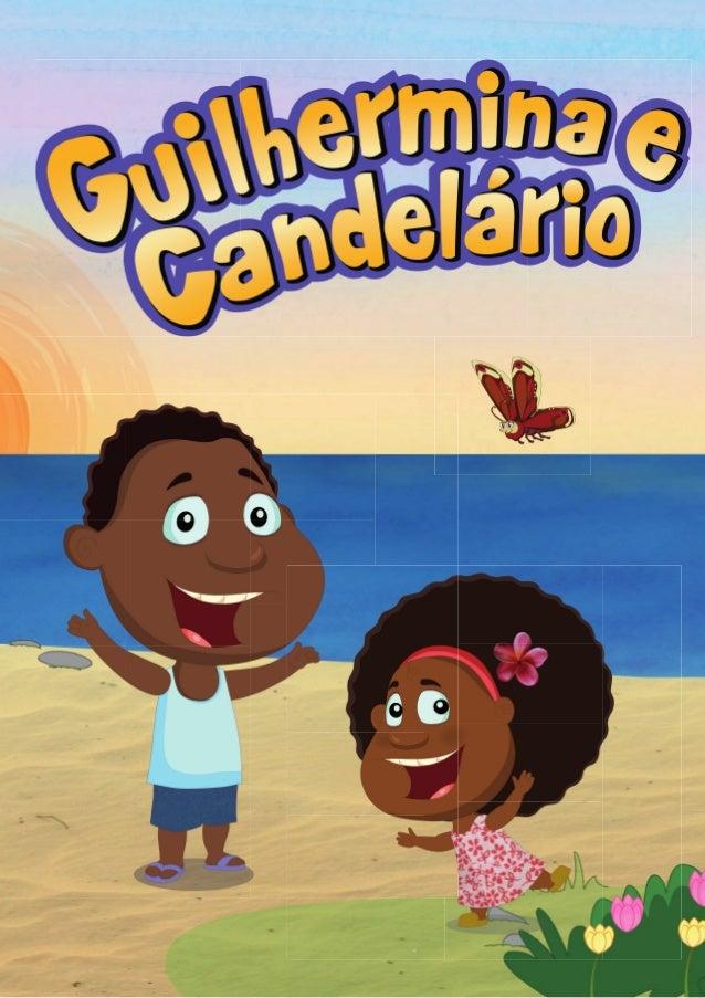 Olá pessoal! Bem vindos ao universo de Guilhermina e Candelário! A série de animação colombiana produzida em 2012 pela Fos...