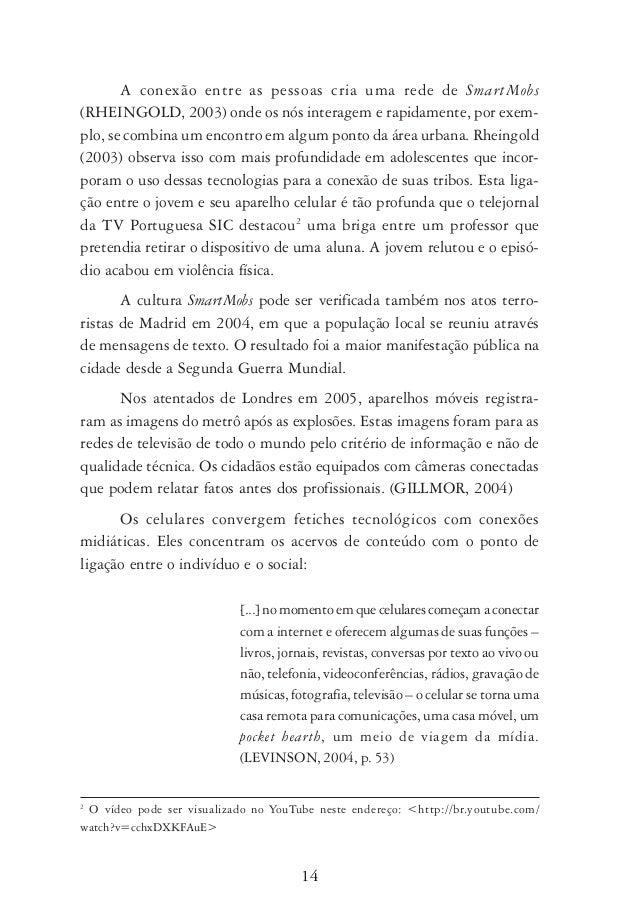 Livro de comunicao e mobilidade 14 fandeluxe Choice Image