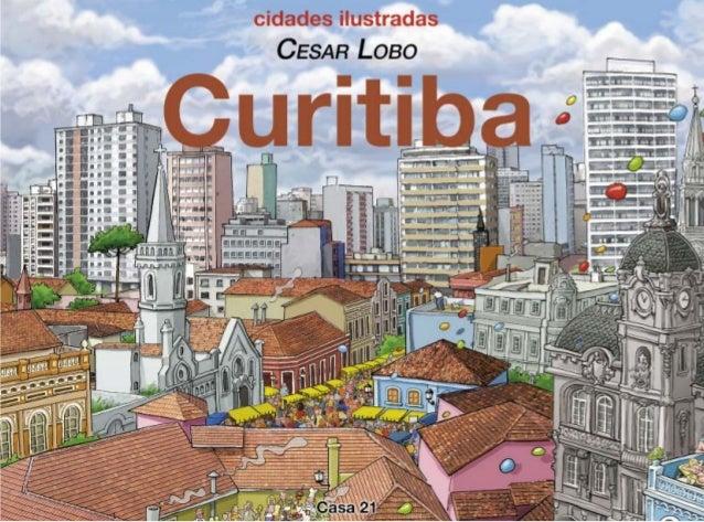 """Eis aqui o terceiro volume da coleção """"Cidades Ilustradas"""" que a Esso Brasileira, subsidiária da Exxon Mobil Corporation, ..."""