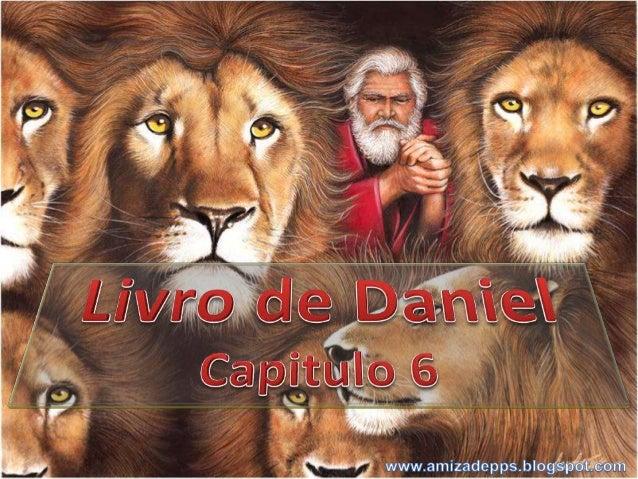 6:1 E PARECEU bem a Dario constituir sobre o reino cento e vinte príncipes, que estivessem sobre todo o cento e vinte prín...