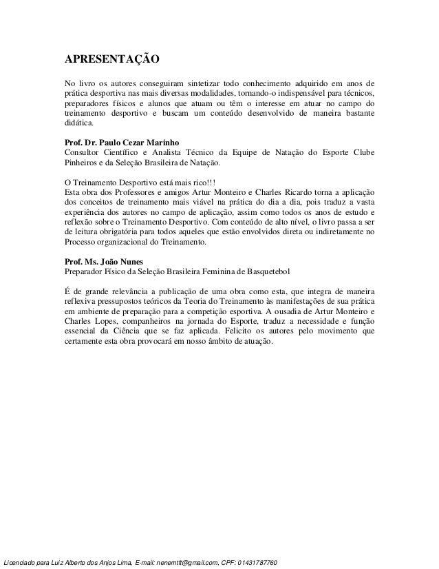bf5972d6e Livro de periodizacao esportiva