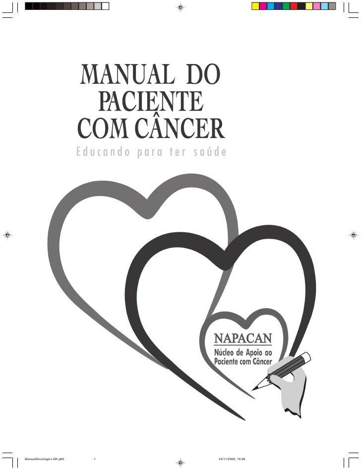 ManualOncologico OK.p65   1   24/11/2005, 15:06