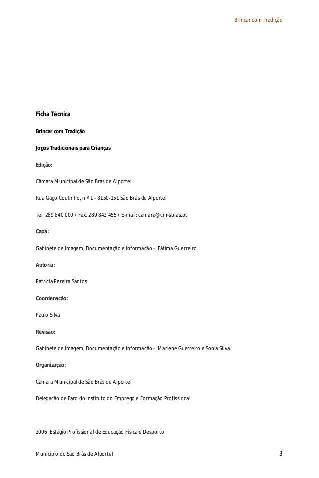 Livro dos jogos tradicionais portugueses Slide 3
