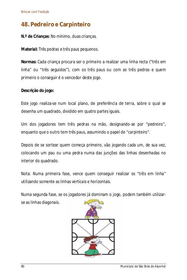 14d96e86f0019 Livro dos jogos tradicionais portugueses