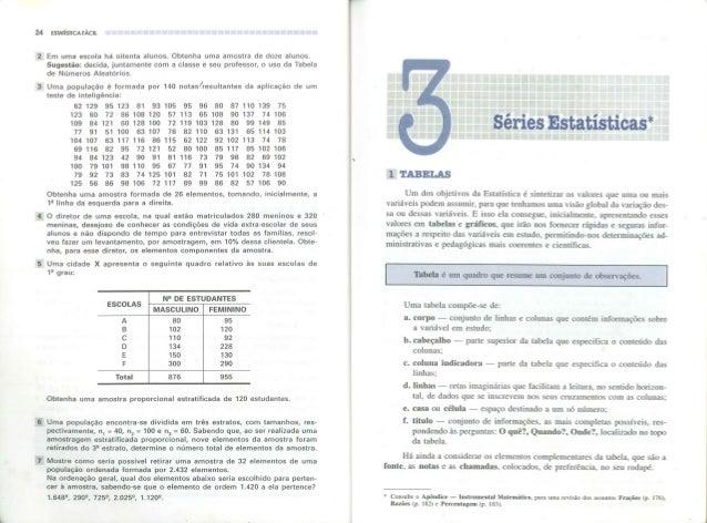 ESTATISTICA FACIL ANTONIO CRESPO PDF