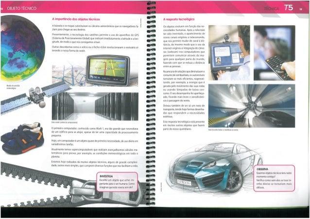 Manual de Educação Tecnológica 5º e 6º ano Porto Editora