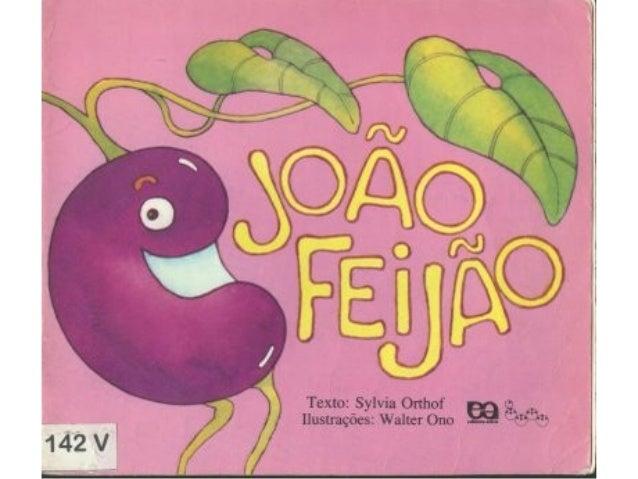 JOÃO FEIJÃO