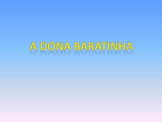 • Filme da dona baratinha reproduzido EM FORMATO DE LIVRO DIGITAL por Raimunda Eliete, Michele, para atividade do proinfo ...