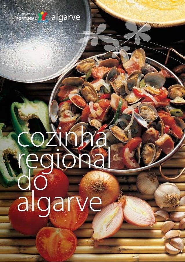 cozinha regional do algarve