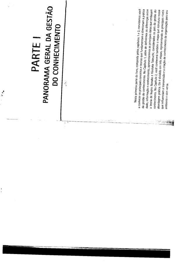 Livro gestão do conhecimento sistemas