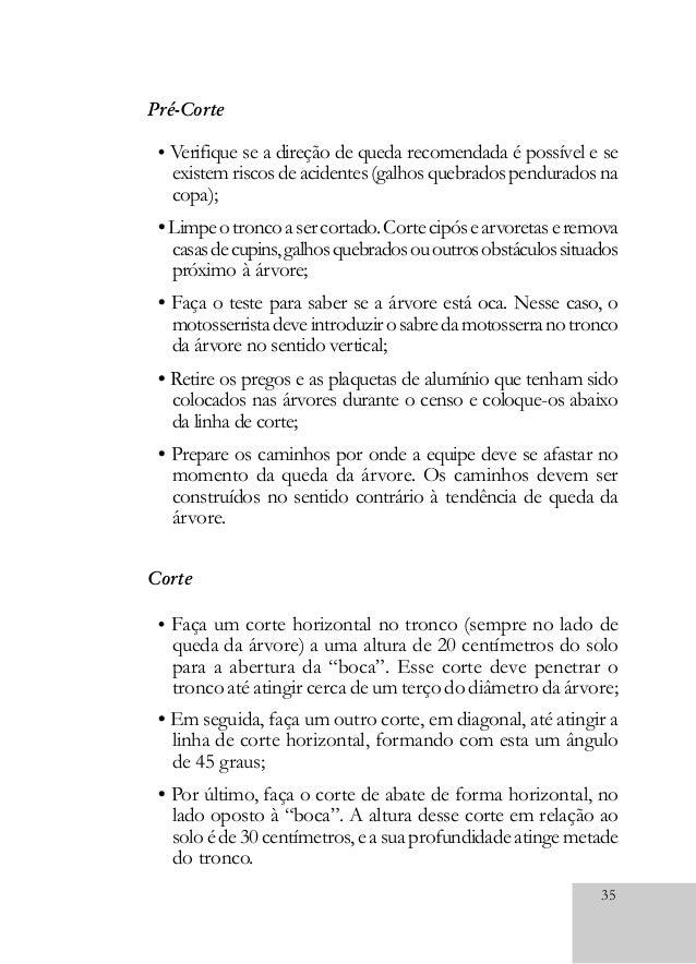 Livro guia manejocomunitario ps corte 36 fandeluxe Choice Image