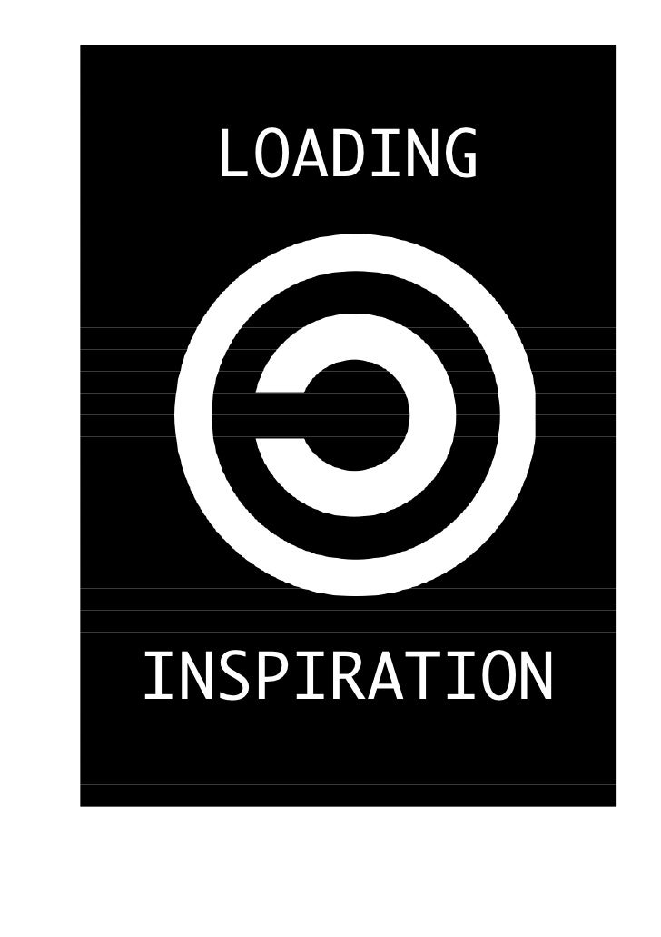 LOADINGINSPIRATION