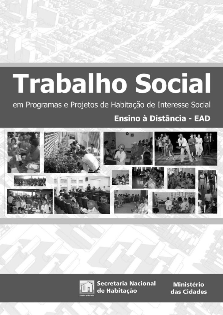Ficha TécnicaMinistro de Estado das Cidades                                  Coordenação GeralMarcio Fortes de Almeida    ...